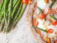 Giullietta- pizza miesiąca maja
