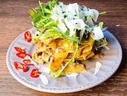 Pappardelle tartuffo