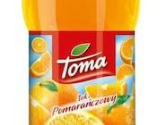 Sok pomarańczowy TOMA