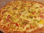 Daves Pizza- PYCHA