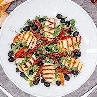 #saladTime w środy!