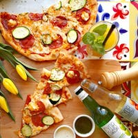 Zamów dwie pizze, a na drugą, tańszą  otrzymasz 30% rabatu!