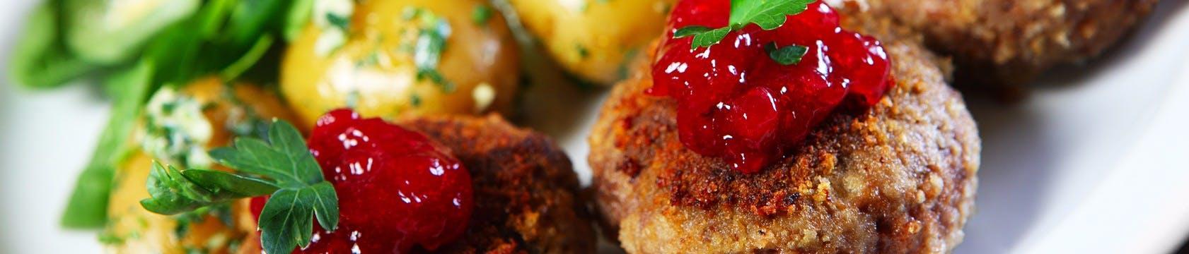 Domowe jedzenie z restauracji w Piekarach Śląskich