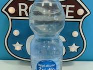 Woda mineralna gazowana