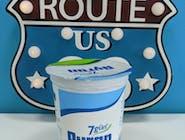 Ayran - jogurt naturalny