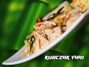 Kurczak thai