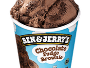 Ben & Jerry's Chocolate Fudge Brownie 465 ml