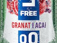 Lech Free 0,0% Granat i Acai 0,33 butelka
