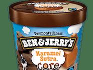 Ben & Jerry's Karamel sutra 465ml