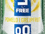Lech Free 0,0% Pomelo i Grejpfrut 0,33 butelka