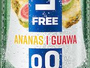 Lech Free 0,0% ananas i guawa 0,33 butelka