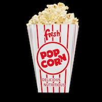 Popcorn Gratis !