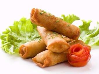 Zapraszamy na pyszne chińskie dania!
