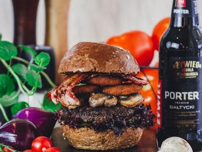 Porter Burger