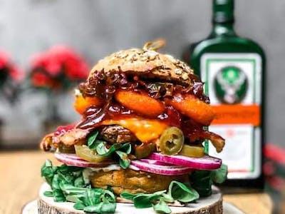 Jageeer Burger