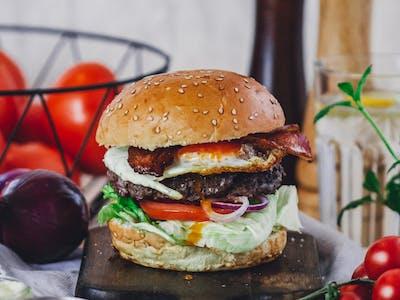 Madame burger