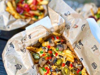 Jalapeno Fries