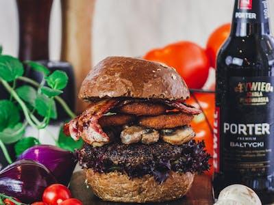 Burger Porter
