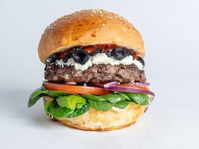 Rodos burger