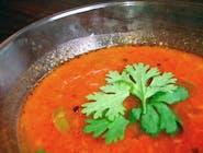 12. Krem pomidorowy