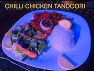 51. Kurczak chilli Tandoori