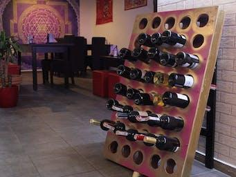 WINO wine