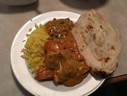 30. Baranina curry