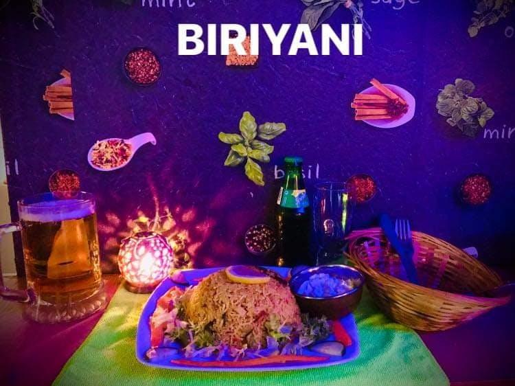 Biriyani