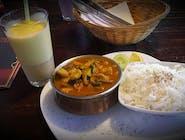 27. Kurczak curry