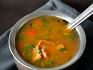 15. Zupa z baraniną