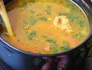 11. Zupa z kurczakiem