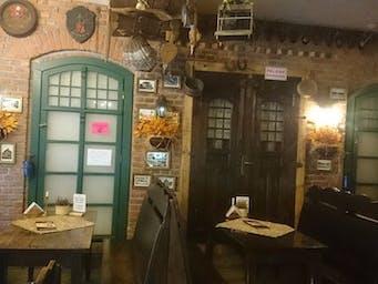 Restauracja Fantazja