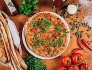 Pizza Alla Romana - 13. Italia