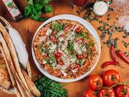 Pizza Alla Romana - 7. New Solo