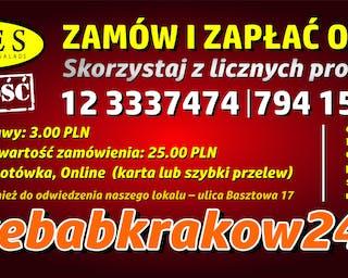 Zamów i zapłać online!