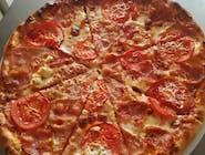 Pizza Florești 500 gr.