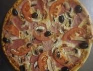Pizza Specială 500 gr.