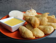 Tajskie paluszki z kurczaka
