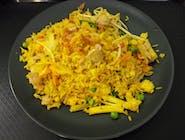 Ryż zasmażany