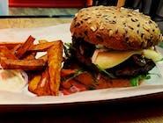 Burger Swiss