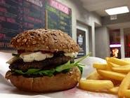 Burger Kozi Syn