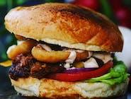 Burger Porky