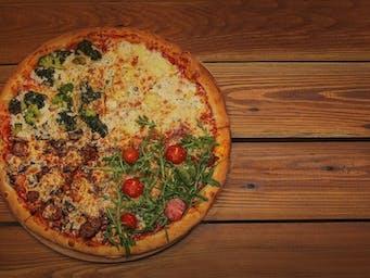 Firmowa Pizza