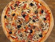 39. Pizza Maranello PREMIUM