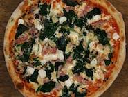 14. Pizza Molto ferro PREMIUM