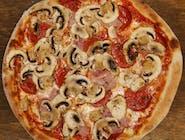 10. Pizza Berlinetta