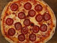 6. Pizza GTS Piccante
