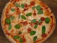 2. Pizza Reale Margherita PREMIUM