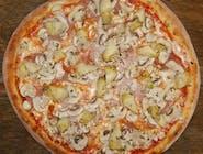 12. Pizza Vero Capricciosa PREMIUM