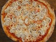 4. Pizza Competizione